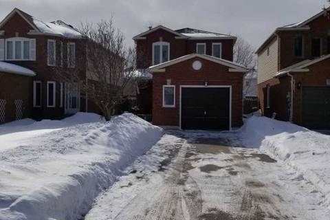House for sale at 25 Laidlaw Dr Barrie Ontario - MLS: S4693291
