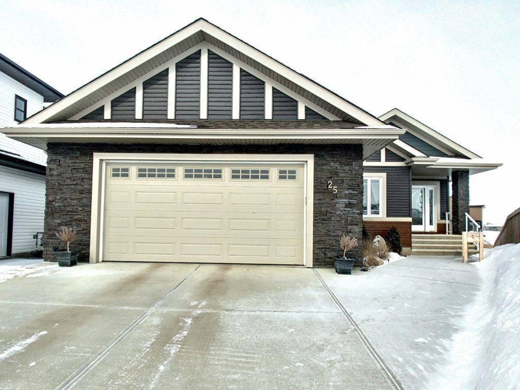 House for sale at 25 Lakeshore Cv  Beaumont Alberta - MLS: E4191506