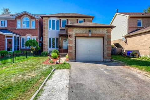 House for sale at 25 Lasby Ln Halton Hills Ontario - MLS: W4548064