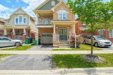 House for sale at 25 Lathbury St Brampton Ontario - MLS: W4821781