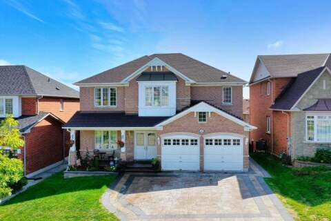 House for sale at 25 Lauren Beth Dr Richmond Hill Ontario - MLS: N4926894