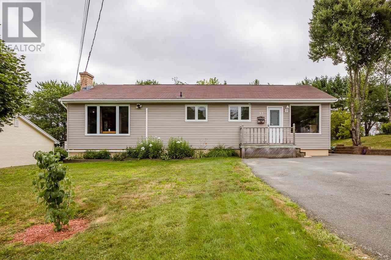 House for sale at 25 Laurie Dr Lower Sackville Nova Scotia - MLS: 201919362