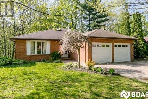 House for sale at 25 Layton Cres Barrie Ontario - MLS: 30738987
