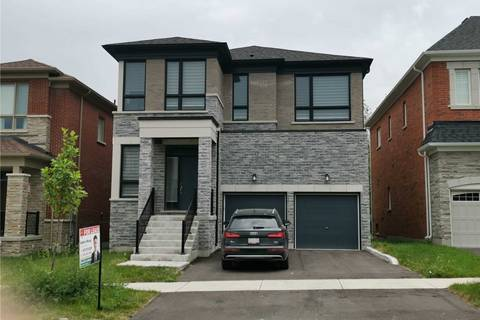 House for rent at 25 Leary Cres Richmond Hill Ontario - MLS: N4567510
