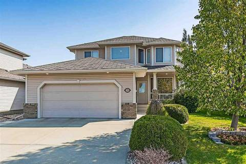 House for sale at 25 Linksview Pl Spruce Grove Alberta - MLS: E4147003