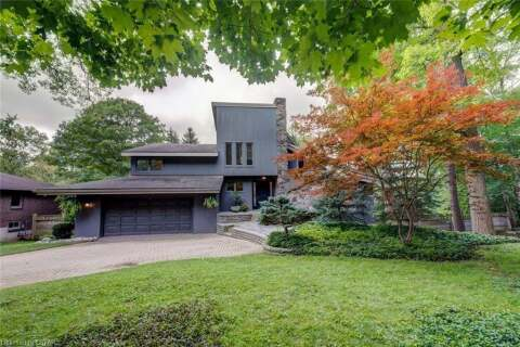House for sale at 25 Linnel Cres Kilworth Ontario - MLS: 40020898