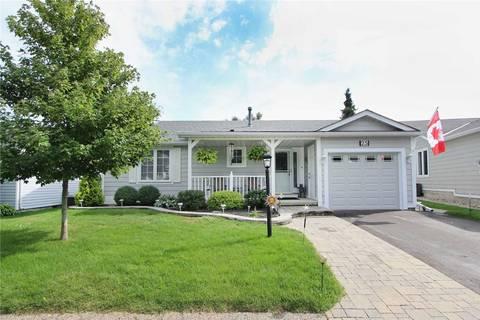 House for sale at 25 Littlebrook Rd Clarington Ontario - MLS: E4540803