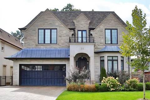 House for sale at 25 Lloydminster Cres Toronto Ontario - MLS: C4572987