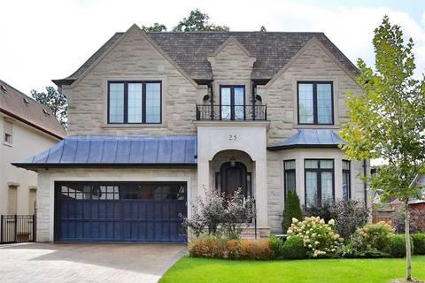 House for sale at 25 Lloydminster Cres Toronto Ontario - MLS: C4671786