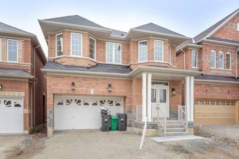 House for sale at 25 Locarno St Brampton Ontario - MLS: W4512156