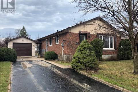House for sale at 25 Lockhart Rd Collingwood Ontario - MLS: 188399