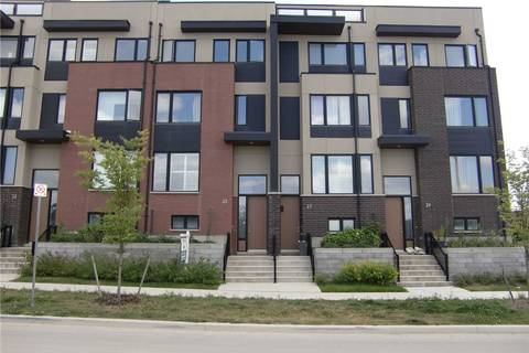 Townhouse for sale at 25 Locust Lodge Gdns Toronto Ontario - MLS: W4516537