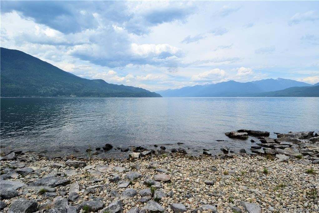 Residential property for sale at Lot 25 Procter East Road  Unit 25 Procter British Columbia - MLS: 2450496
