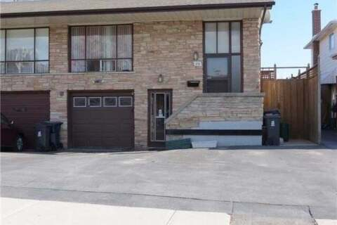 Townhouse for rent at 25 Lynch Rd Toronto Ontario - MLS: C4846274
