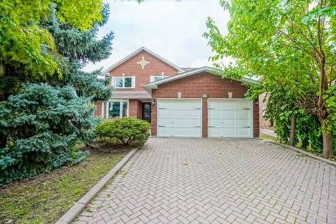 House for sale at 25 Lynngrove Cres Richmond Hill Ontario - MLS: N4579284