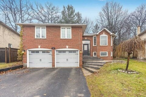 House for sale at 25 Macallister Ct Barrie Ontario - MLS: S5002337