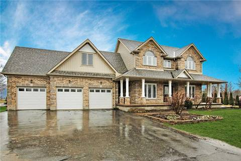 House for sale at 25 Madill Dr Mono Ontario - MLS: X4445195