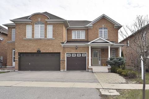 Townhouse for sale at 25 Maffey Cres Richmond Hill Ontario - MLS: N4424107