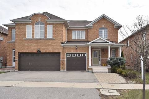 Townhouse for sale at 25 Maffey Cres Richmond Hill Ontario - MLS: N4455793