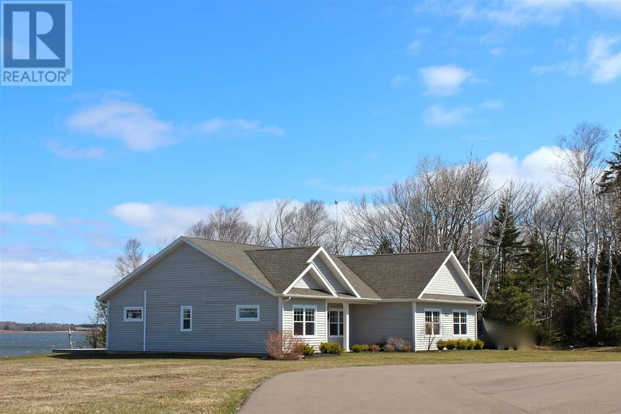 House for sale at 25 Maggie St Fairview Prince Edward Island - MLS: 202000842