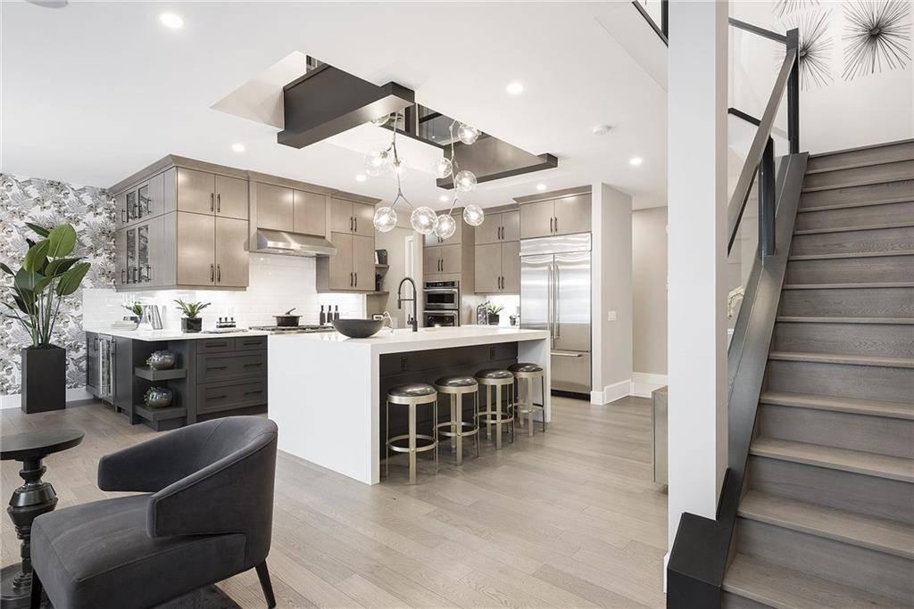 House for sale at 25 Magnolia Te Se Mahogany, Calgary Alberta - MLS: C4226386