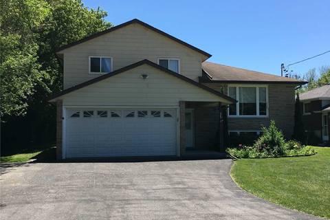House for sale at 25 Main St Georgina Ontario - MLS: N4453655