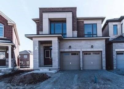 House for sale at 25 Marcel Brunelle Dr Whitby Ontario - MLS: E4631683