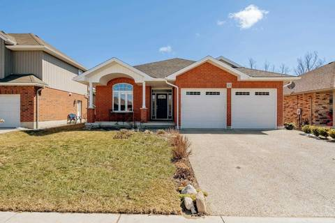 House for sale at 25 Marr Dr Centre Wellington Ontario - MLS: X4441211