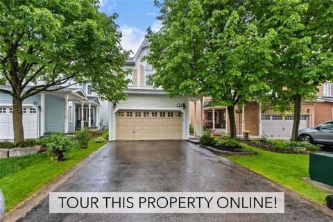 House for sale at 25 Matthewson Pl Whitby Ontario - MLS: E4774632