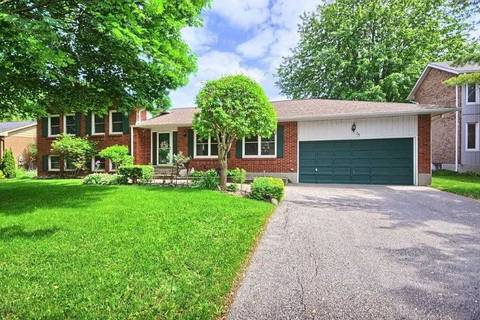 House for sale at 25 May Ave East Gwillimbury Ontario - MLS: N4492373