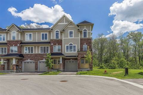 Townhouse for sale at 25 Mayland Tr Hamilton Ontario - MLS: X4486974