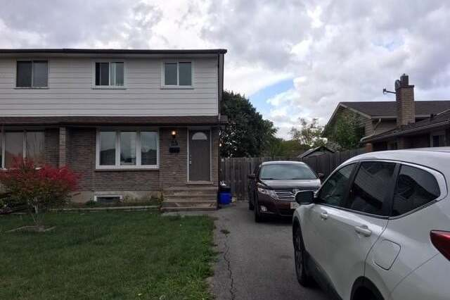 House for sale at 25 Mcdougall Dr Thorold Ontario - MLS: 40027969