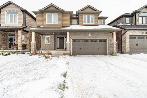 House for sale at 25 Mcintyre Ln East Luther Grand Valley Ontario - MLS: X4715655