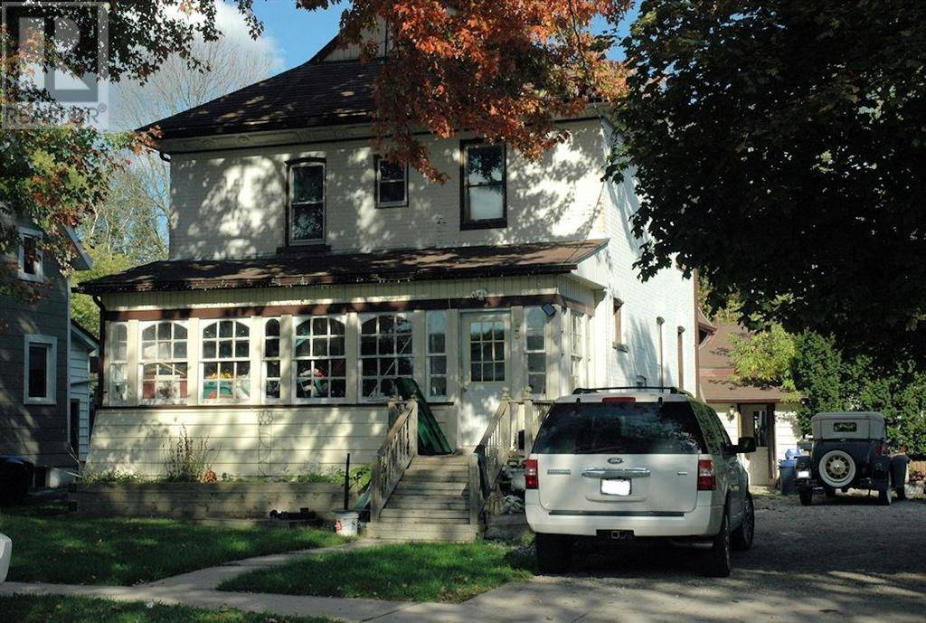 Townhouse for sale at 25 Mcnab St Stratford Ontario - MLS: 30771714