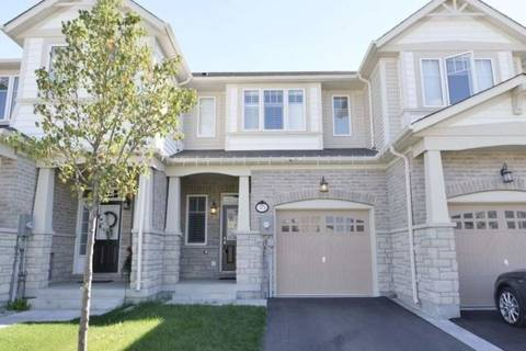 Townhouse for sale at 25 Mcpherson Rd Caledon Ontario - MLS: W4533273