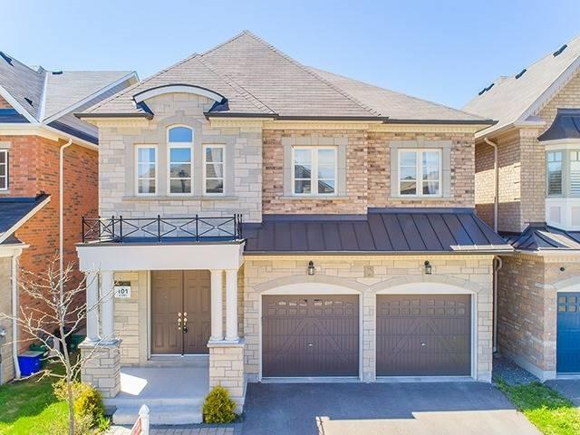 For Sale: 25 Meadowsweet Lane, Richmond Hill, ON | 4 Bed, 4 Bath House for $1,599,900. See 16 photos!