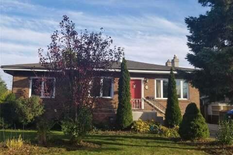 House for sale at 25 Mercer Dr Brampton Ontario - MLS: W4952650