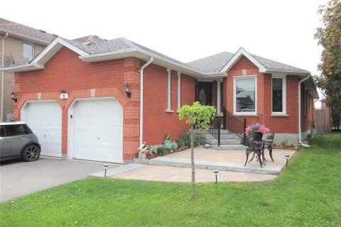 House for sale at 25 Merganser Ct Barrie Ontario - MLS: S4774866