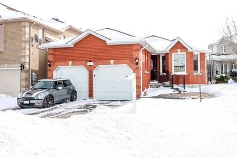 House for sale at 25 Merganser Ct Barrie Ontario - MLS: S4674492