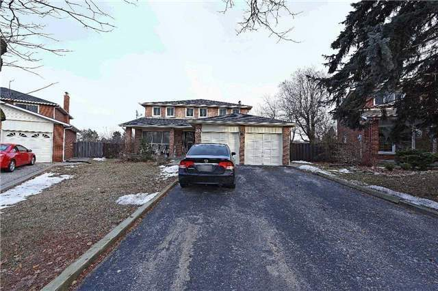 For Sale: 25 Milford Crescent, Brampton, ON | 4 Bed, 4 Bath House for $789,000. See 17 photos!
