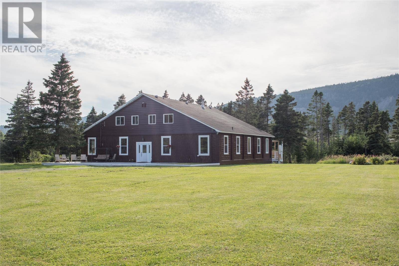 House for sale at 25 Mill Rd South River Newfoundland - MLS: 1212132