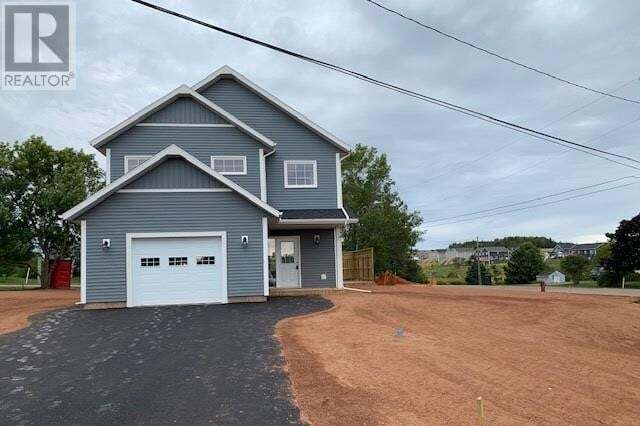 House for sale at 25 Miller St East Royalty Prince Edward Island - MLS: 202018216