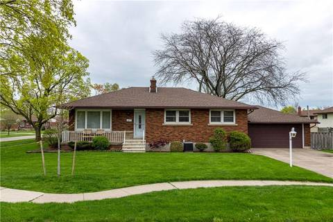 House for sale at 25 Millward Ave St. Catharines Ontario - MLS: 30733388