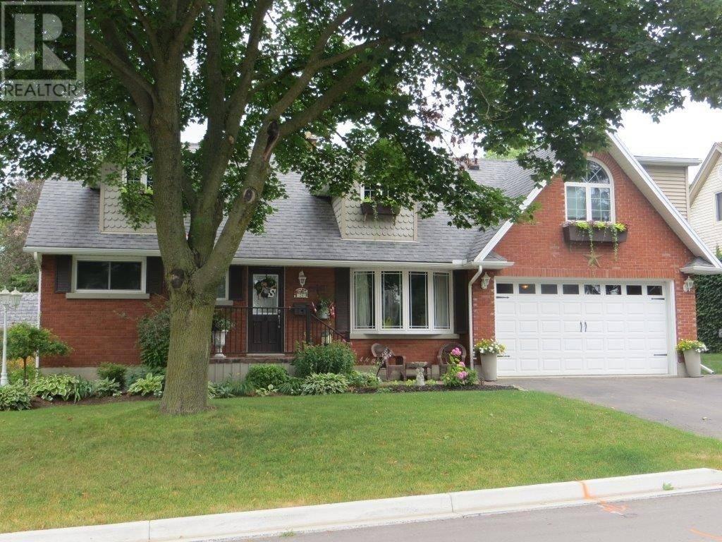 House for sale at 25 Milton St New Hamburg Ontario - MLS: 30753144