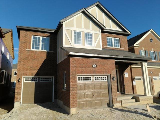 Sold: 25 Mincing Trail, Brampton, ON