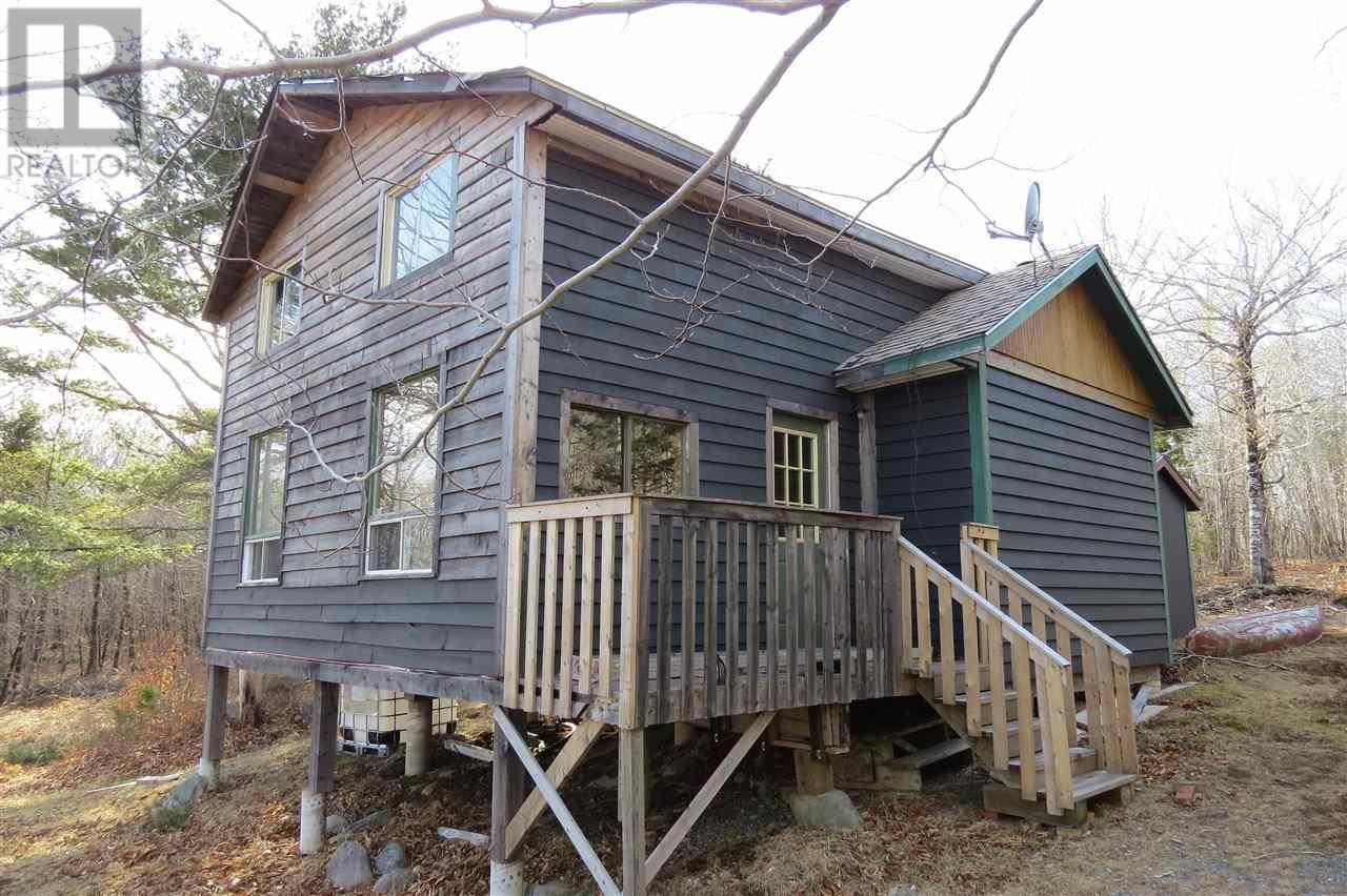 Residential property for sale at 25 Mink Hideaway  Labelle Nova Scotia - MLS: 202004469