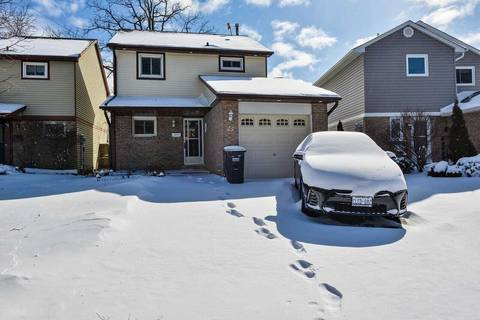 House for sale at 25 Mitchell Ave Brampton Ontario - MLS: W4713576