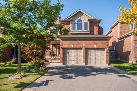 House for rent at 25 Mocha Cres Richmond Hill Ontario - MLS: N4420862