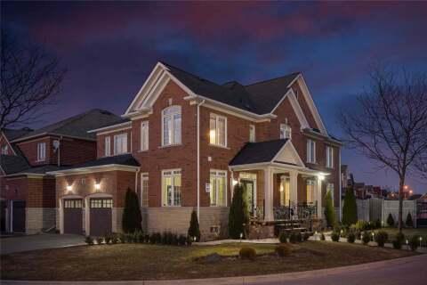 House for sale at 25 Monabelle Cres Brampton Ontario - MLS: W4769094