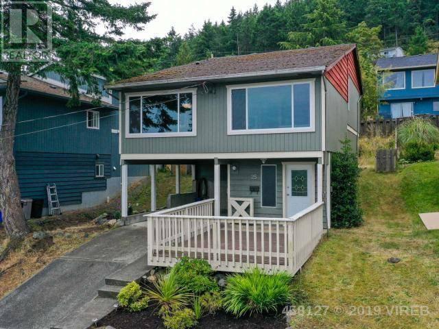 House for sale at 25 Morgan Pl Nanaimo British Columbia - MLS: 458127